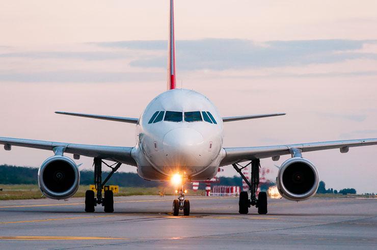 imagem avião